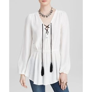 NWT Free People | Wildest Moment Tunic